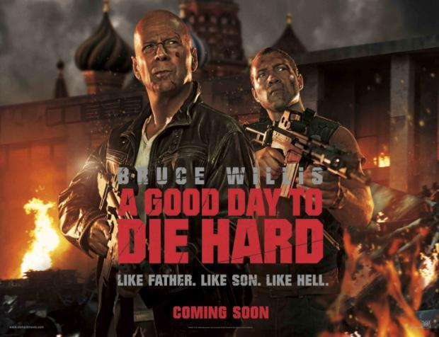 A-Good-Day-to-Die-Hard-Quad-Poster