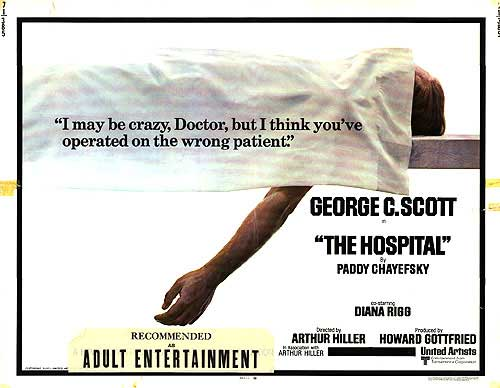 TheHospital_Poster