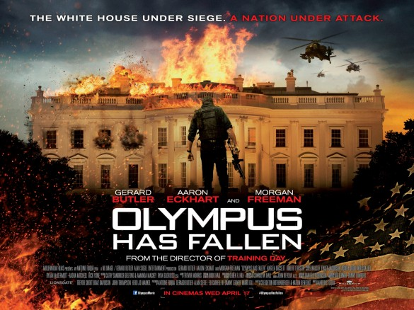 Olympus-Has-Fallen-Quad-Poster-UK-585x438
