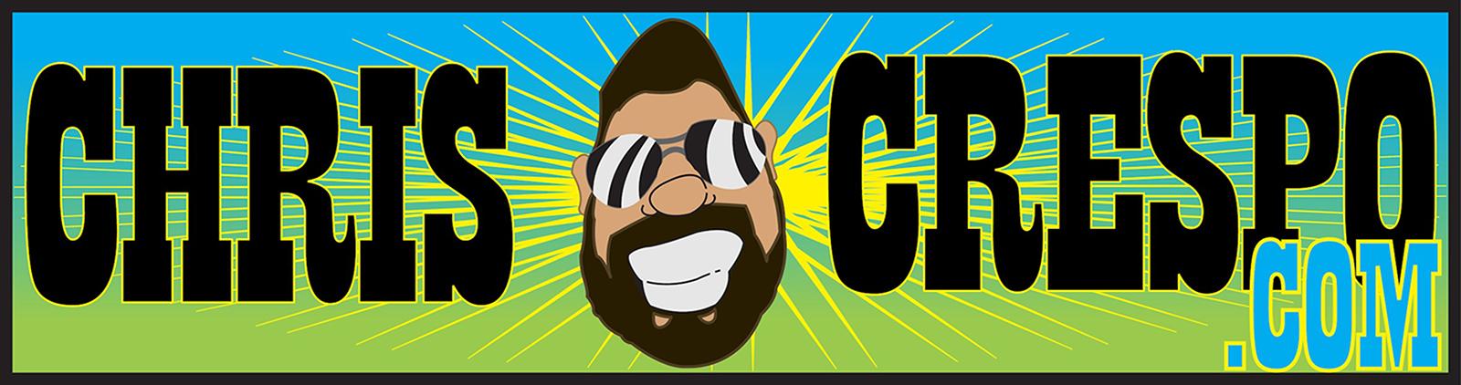 Chris Crespo Header_Cinema Crespodiso_Orlando Movie Critic_Movie Podcast_Orlando Radio