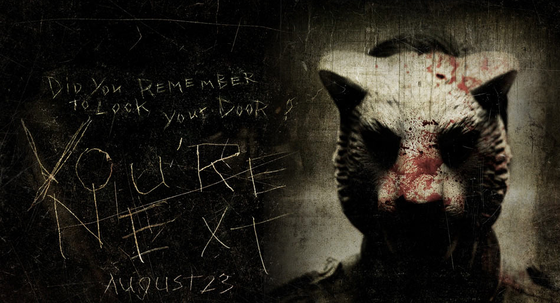 You'reNext_Poster