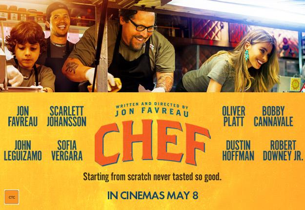 Chef-Film