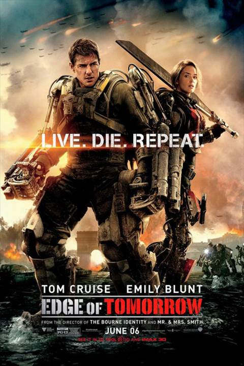 EdgeOfTomorrow_Poster