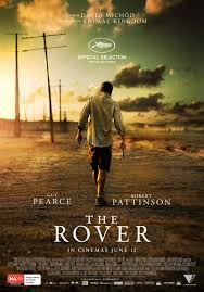 TheRover_Poster