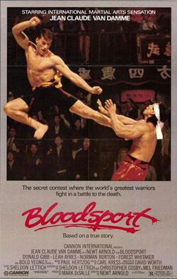 Bloodsport-poster