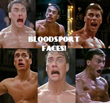 BloodsportFaces