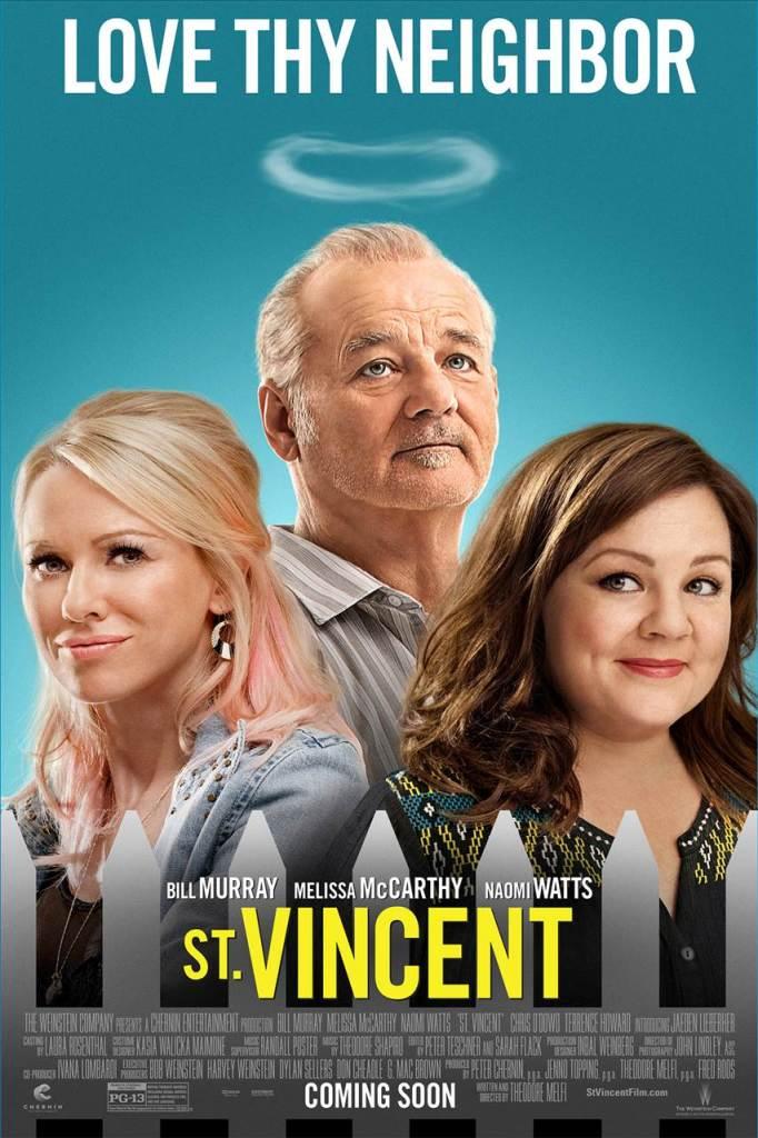 StVincent_Poster