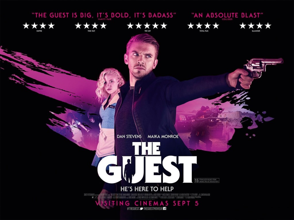 theguest_poster
