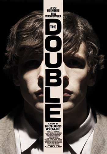 TheDouble_Poster