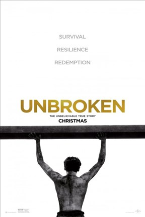 Unbroken_MoviePoster