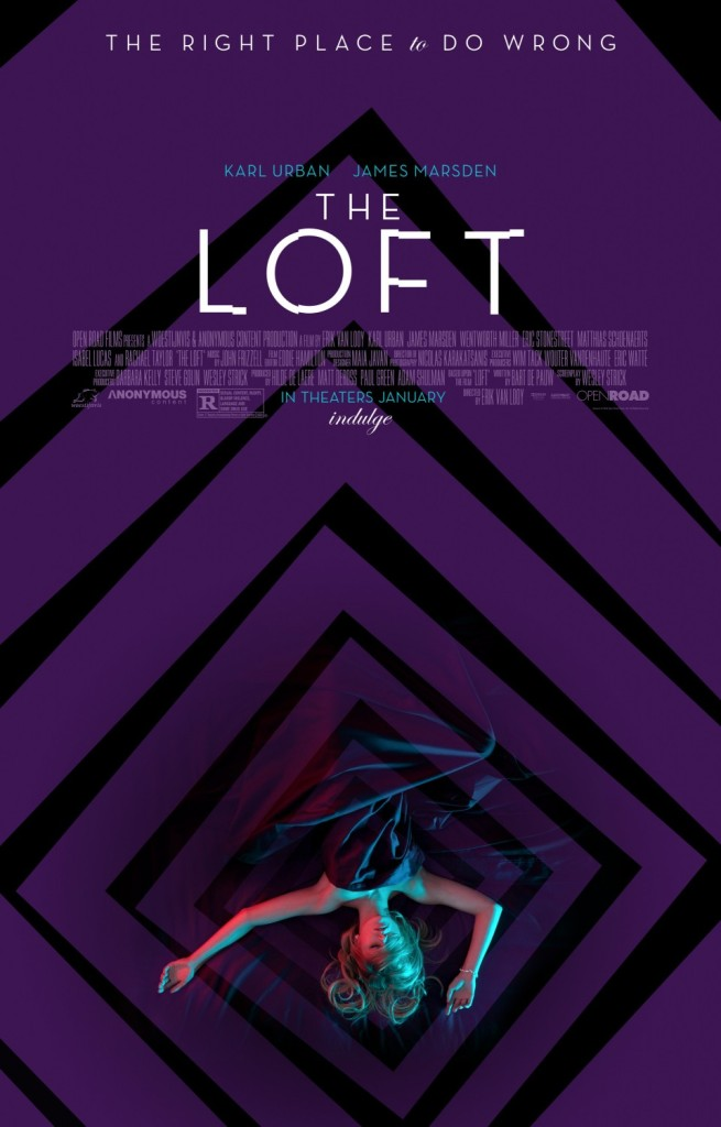 TheLoft_Poster