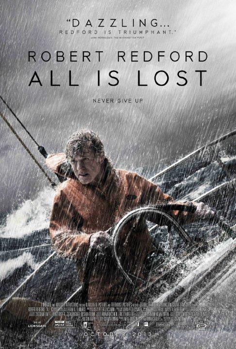 AllIsLost_poster