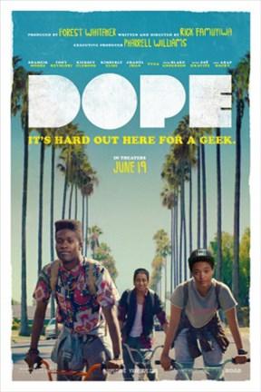 Dope_MoviePoster