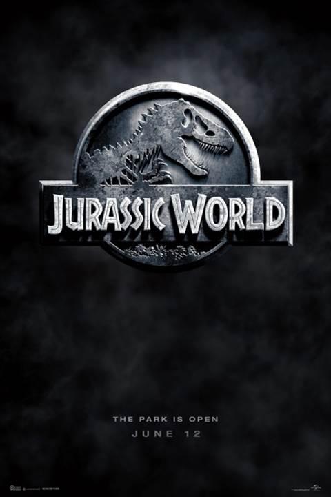 JurassicPark_Poster