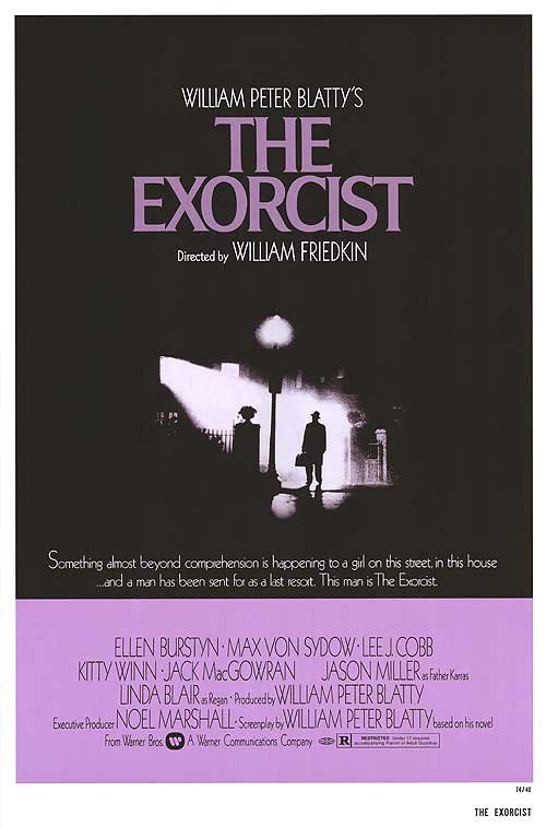 TheExorcist_Poster
