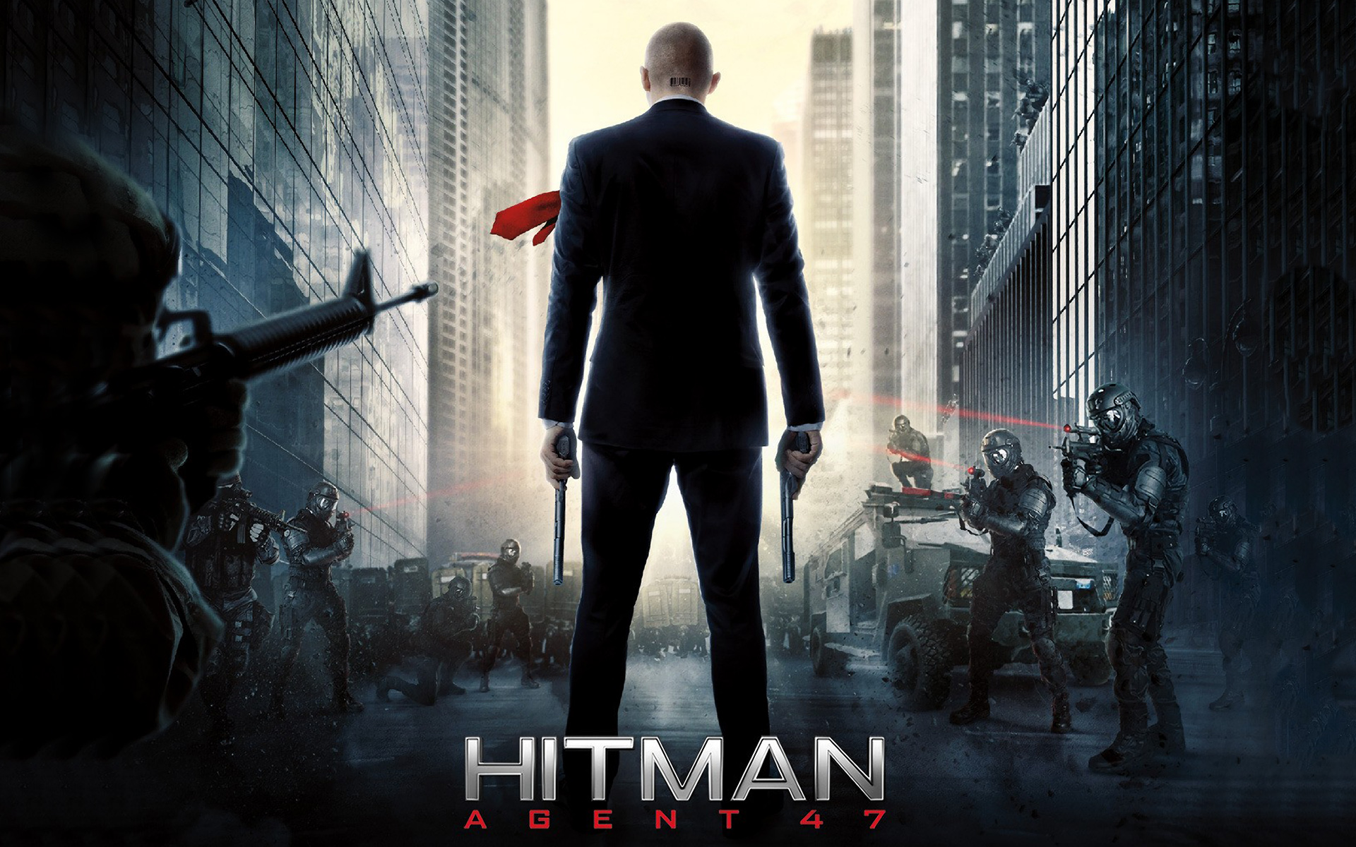 Review 39 hitman agent 47 39 cinema crespodiso - Agent 47 wallpaper ...
