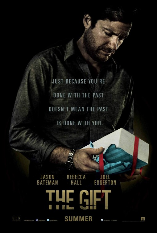Review: 'The Gift' - Cinema Crespodiso