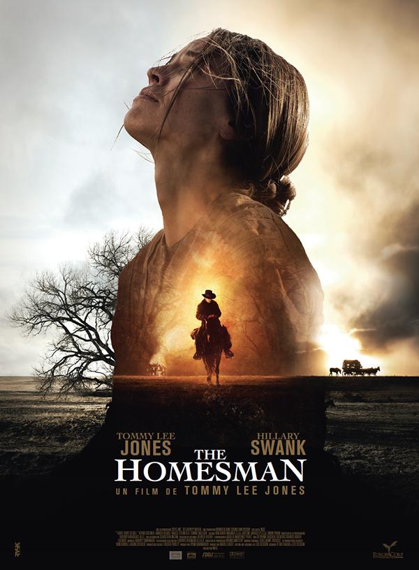 TheHomesman_Poster