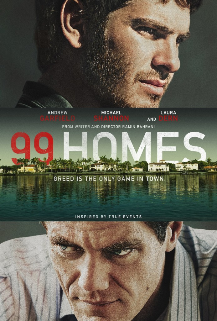99Homes_Poster