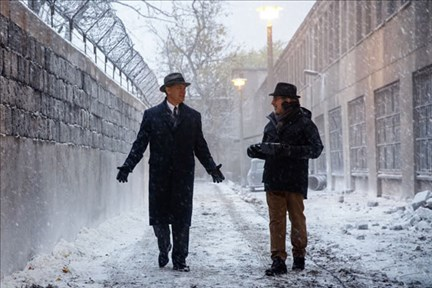 BridgeOfSpies_OnSet