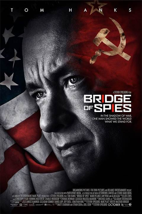 BridgeOfSpies_Poster