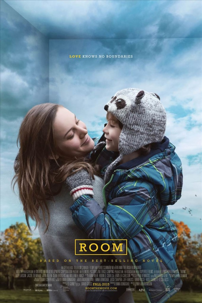 Room_MoviePoster