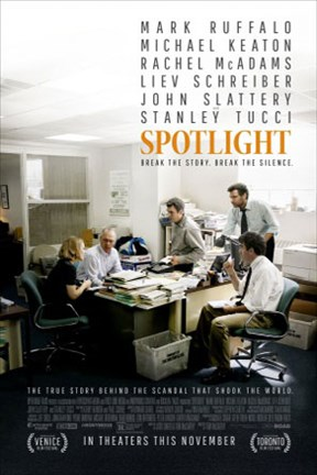 Spotlight_MoviePoster