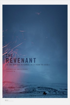 TheRevenant_Poster