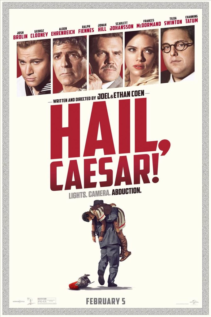 HailCaesar_MoviePoster
