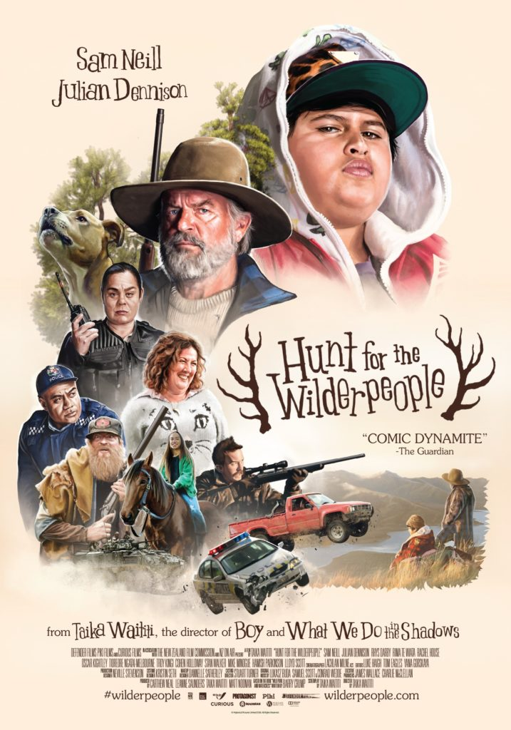 Hunt-for-the-Wilderpeople_poster