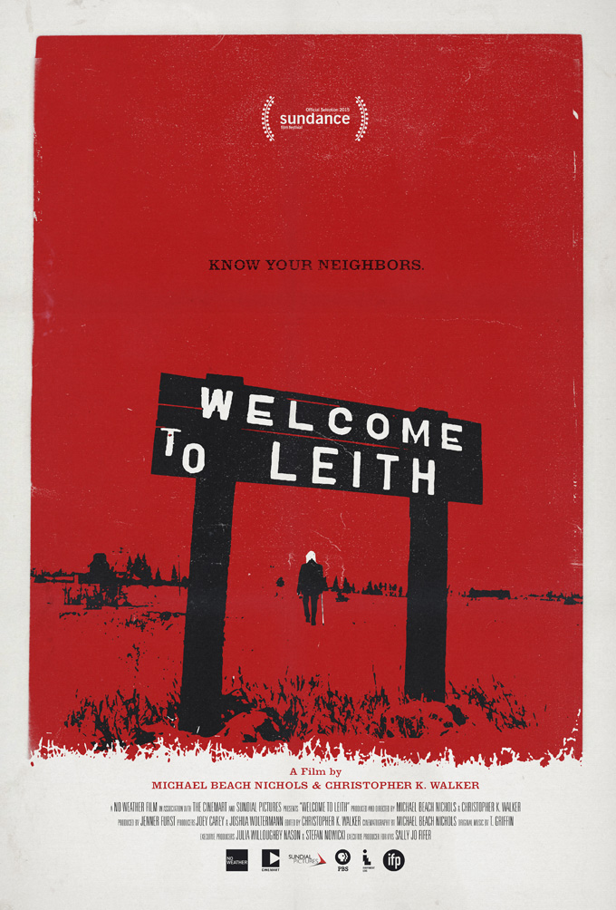 WelcomeToLeith_Poster