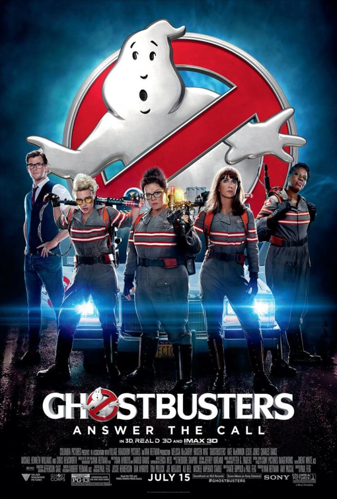 Ghostbusters_MoviePoster