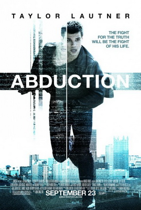 Abduction_Poster